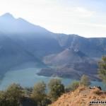 Gunung Menangis Tergolong Sebagai Batu Api Neraka