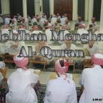 Kelebihan Menghafaz Al-Quran