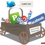 Tips : Kawal Aplikasi Yang Mengakses Akaun Facebook, Twitter, Google