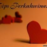 Tips- tips Melayari Perkahwinan