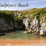 The Gulpiyuri Beach – Pantai Tanpa Lautan