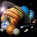 Benarkah Bumi Akan Bergelap Pada 23, 24 Dan 25 Disember ?