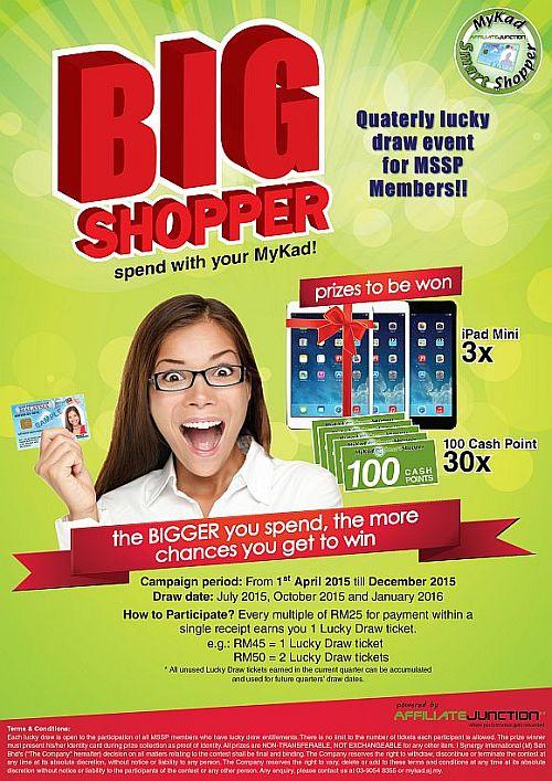Download Mykad Smart Shopper - KertasPaper.Com