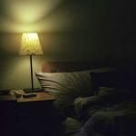 Kebaikan Tidur Dalam Gelap
