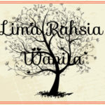 Lima Rahsia Wanita