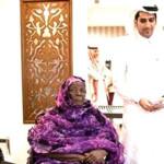 Nenek Obama Kunjungi Mekah, Air Matanya Tumpah