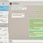 Cara Pakai WhatsApp di Laptop atau Komputer PC