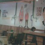 "Anak Jokowi Membuka ""Kafe Dajjal"""