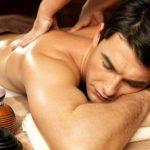 Urut Tradisional Lelaki – Butterworth / Kepala Batas