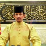 """Sultan Brunei : """" Semoga Indonesia Selalu dalam Bimbingan Allah S.W.T """""""