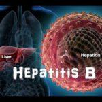 Penyakit Utama Hepatitis B